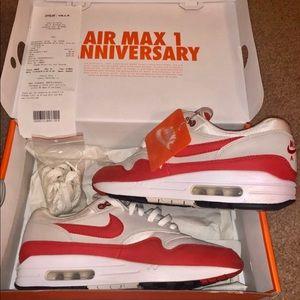 Nike Air Max anniversary edition 💯